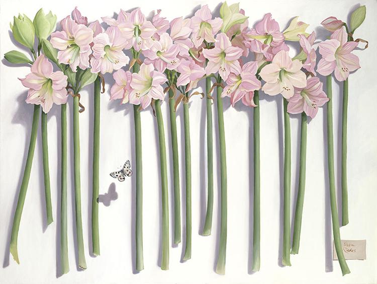 Lizzie Riches Flowers