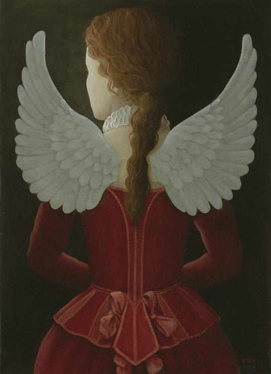 Wings  RLH
