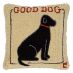 Good Dog Black