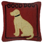 Good Dog Yellow