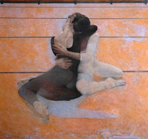 03 'Romeo & Juliet' - Cincinnati Ballet