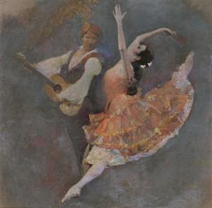 Heindel Dancers