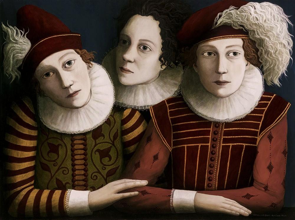 RLH Three Fools