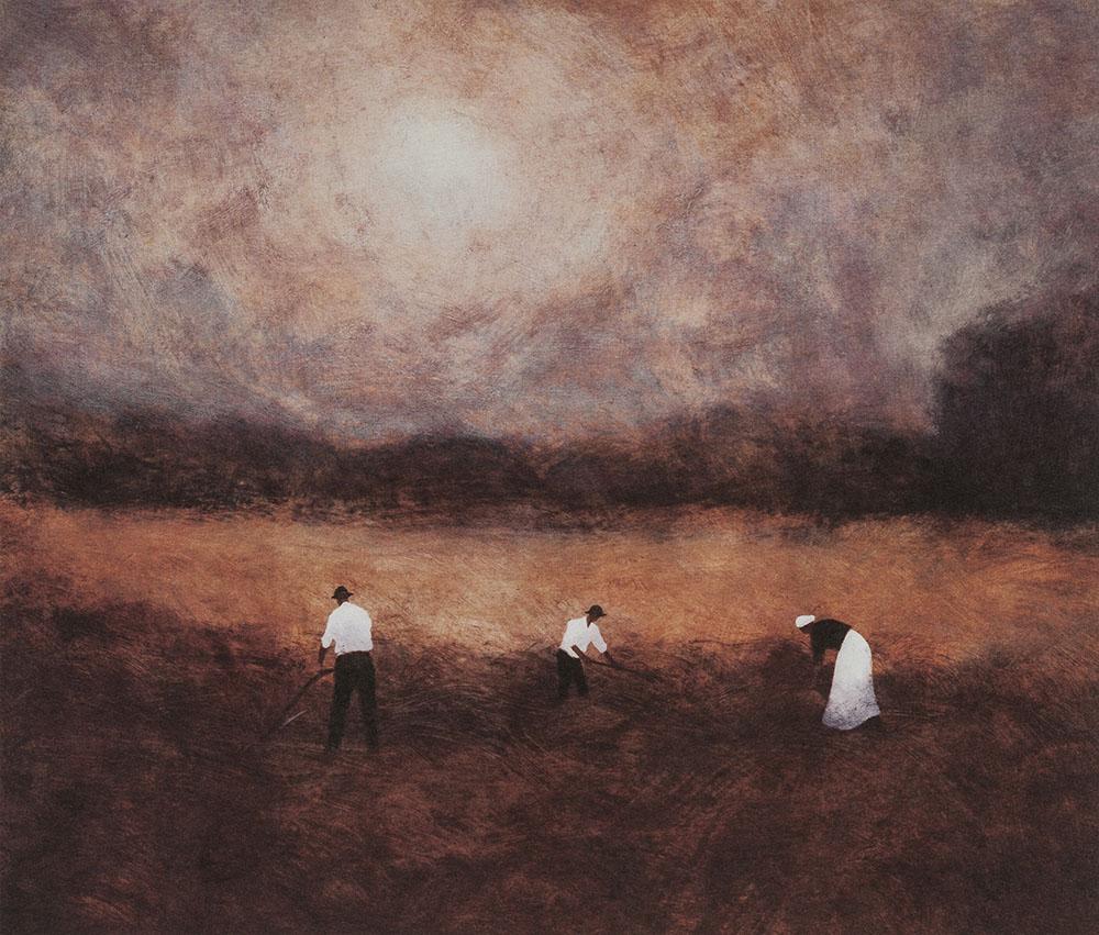 John Bond, Norwich School of Art