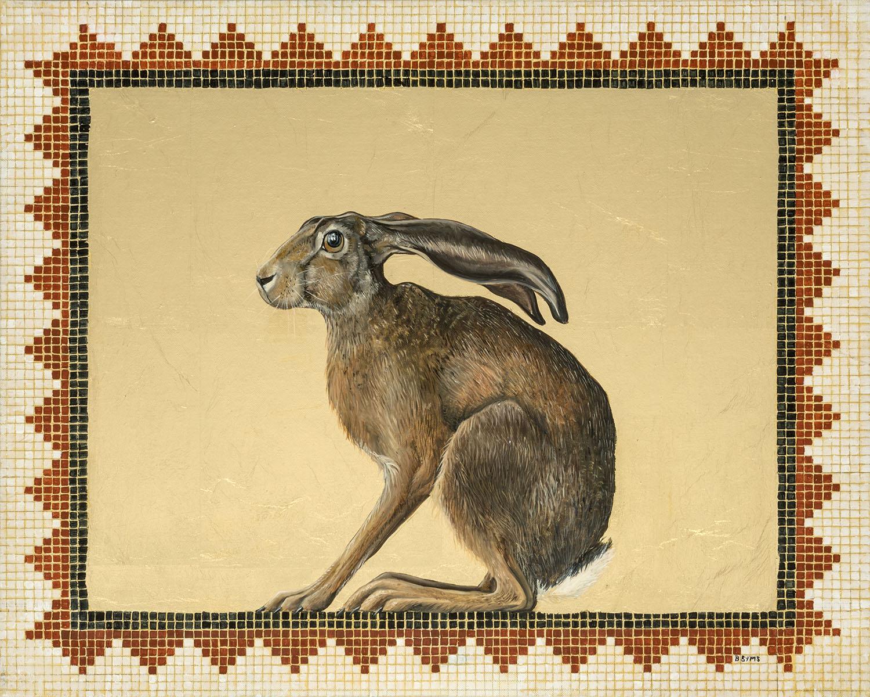 Icons of British Fauna