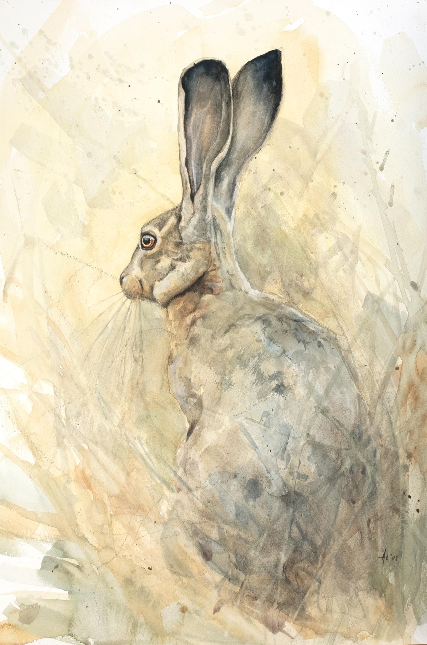 North Norfolk Hare