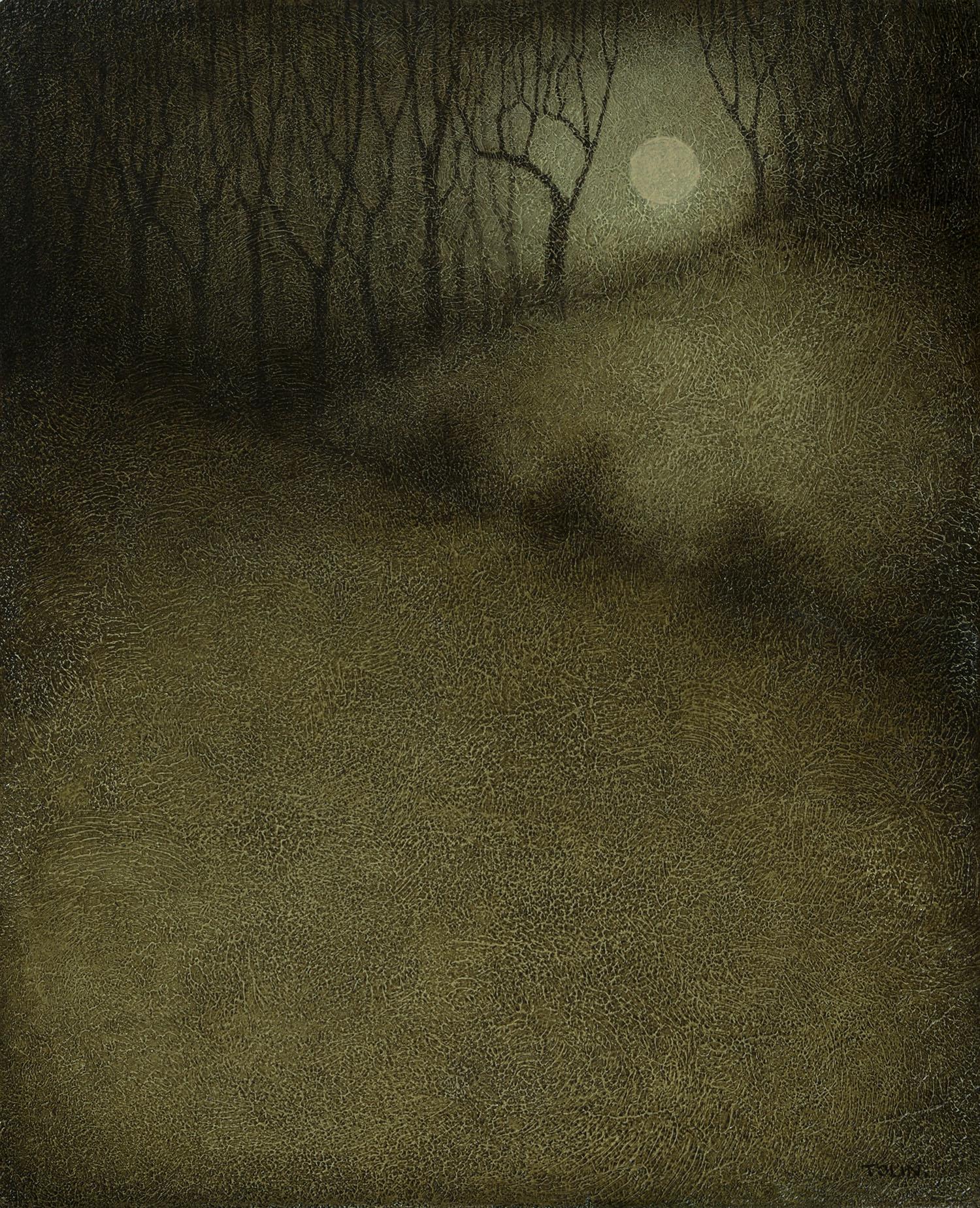 Nocturne OriginalPainting
