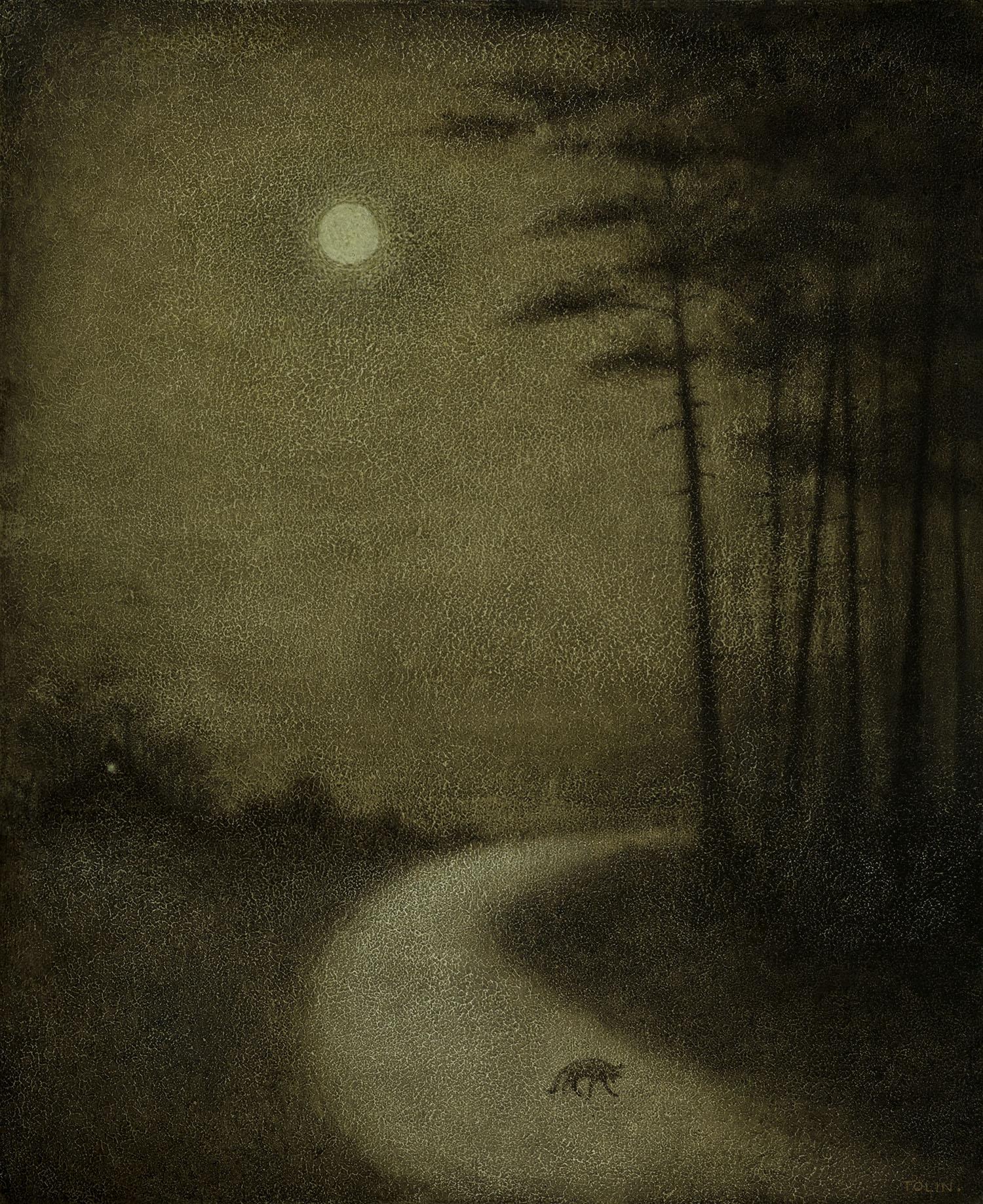 Norfolk Nocturne