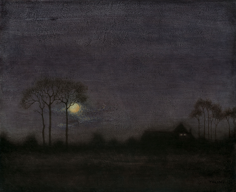 Norfolk by Night