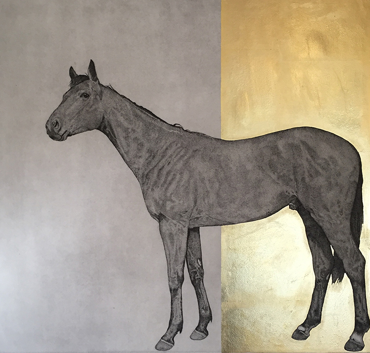 Guy Allen - Equine Gold