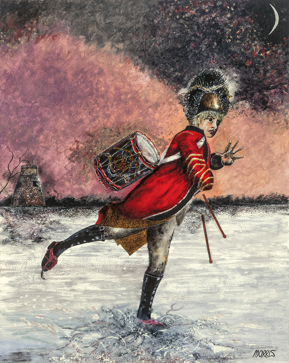 From Folklore Myth & Legend of Norfolk