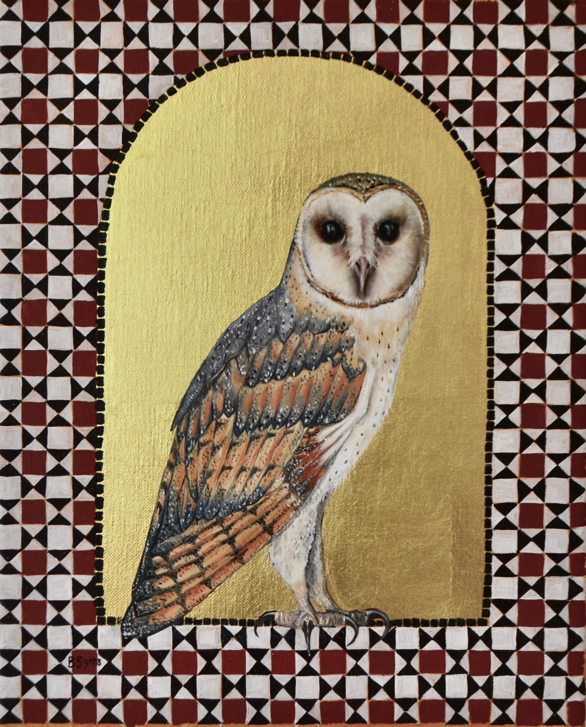 Iconic Barn Owl of North Norfolk