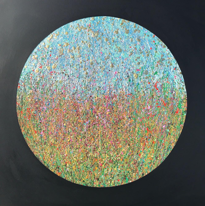 Sandi Westwood Exhibition