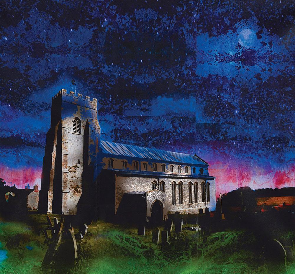 St. Nicholas' Church, Salthouse, Norfolk