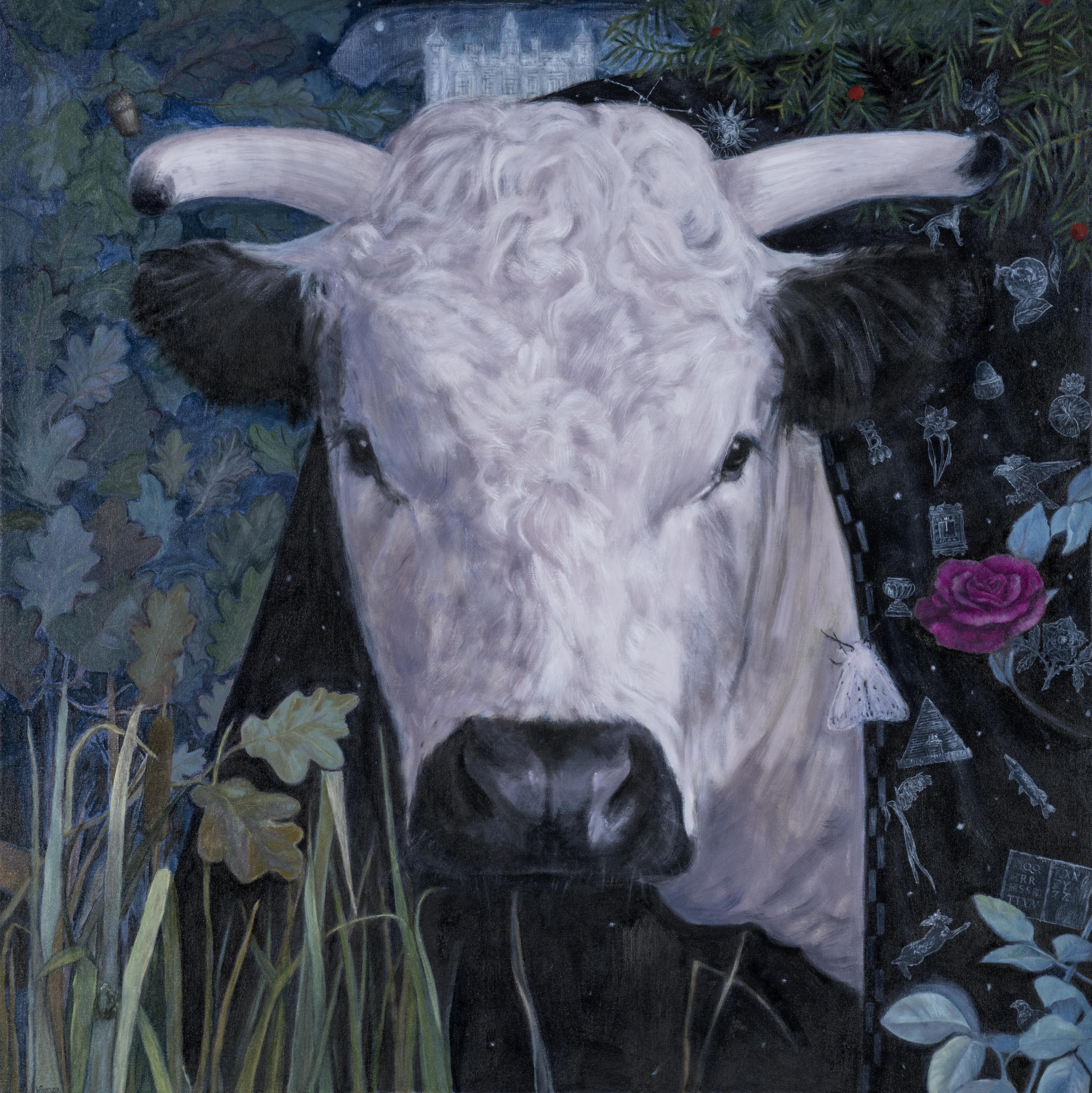 Spirit of Place - Blickling Bull