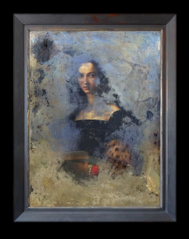An apparition of Anne Boleyn