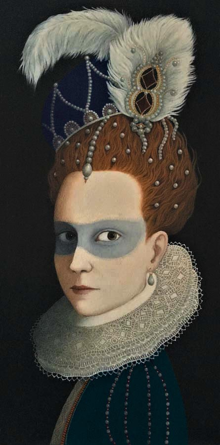 Limited Edition from Rosalind Lyons