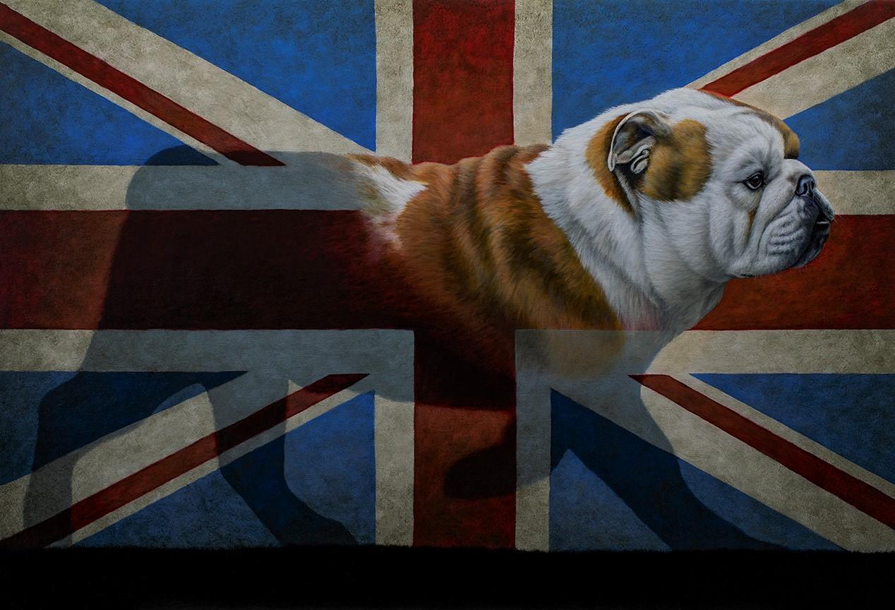 British Bulldog Spirit